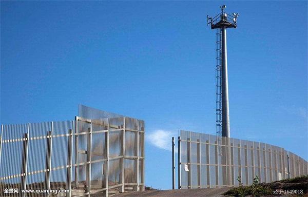 视频监控塔生产厂家价格实惠施工方案