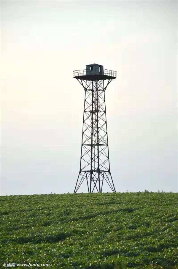 景观瞭望塔