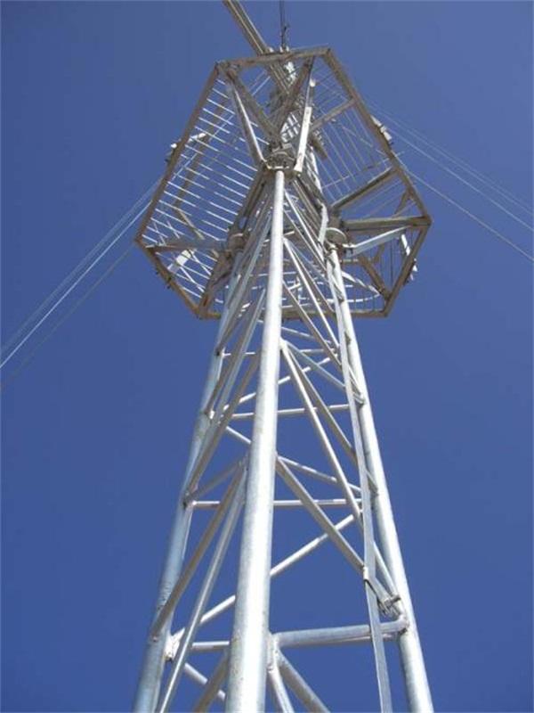 风电测风塔