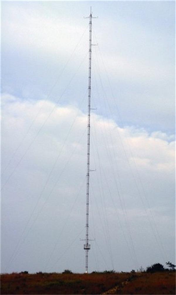 测风塔价格