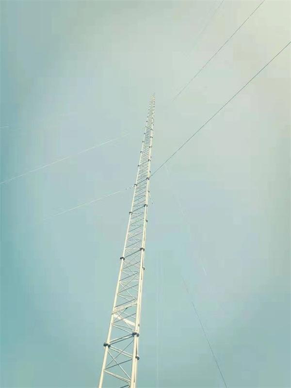 测风塔选址