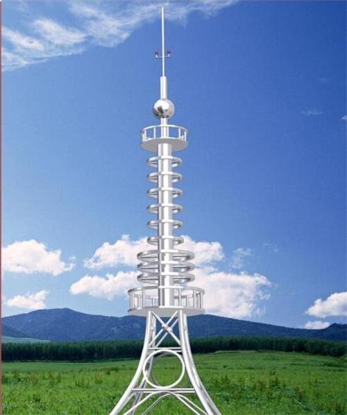 工艺塔设计