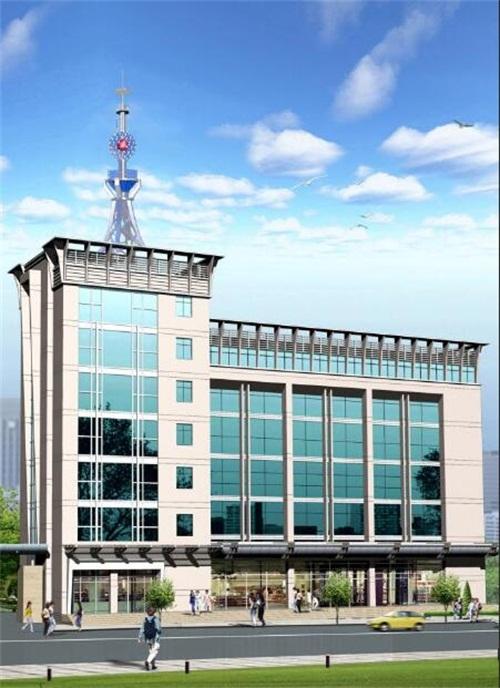 广西工艺塔