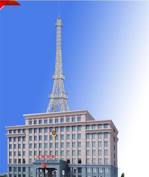 云南工艺塔规格