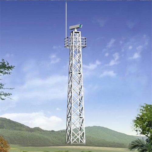 15米监控塔价格实惠