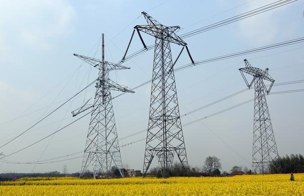 输电线路铁塔检测