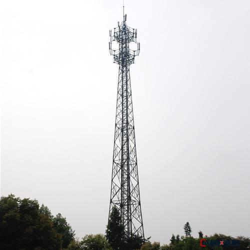 铁路检测信号塔