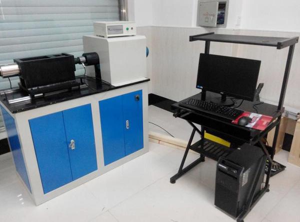 自动打印螺栓检测仪