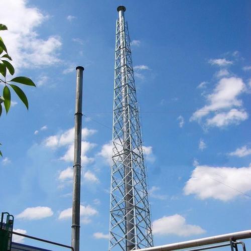 贵州钢结构烟囱塔价格