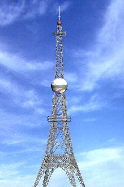 工艺塔的作用