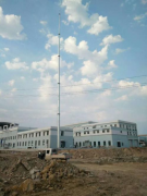 衡水10米gh避雷塔生产厂家
